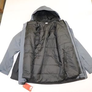 a8c9d3d99946 The North Face Jackets   Coats - TriClimate Winnfield Jacket